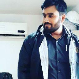 Jaykishan Dodiya