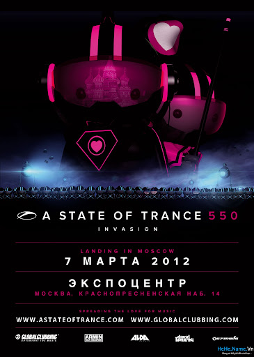 Asot 550 - Den Bosch - Perfect Love - Aly & Fila And Roger Shah Feat. Adrina Thorpe