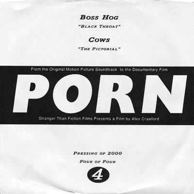 Seven cows porn