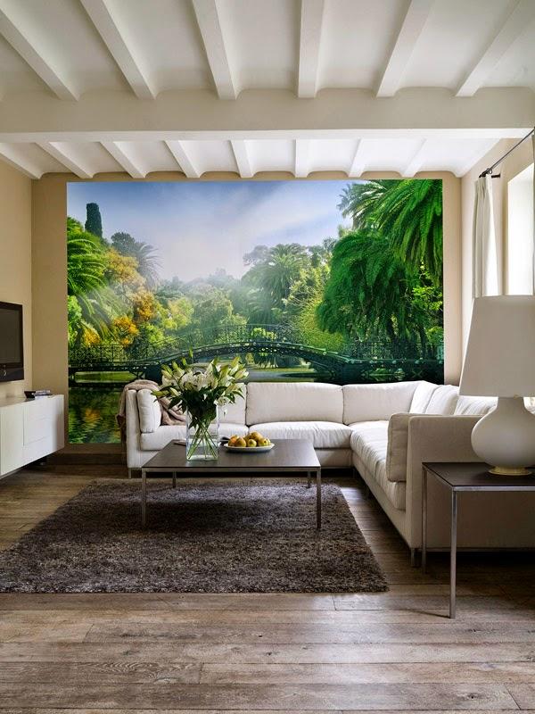 Schlafzimmer Gestalten Karibik : Karibik für zu Hause 40+ unglaublich schöne Fototapeten Designs