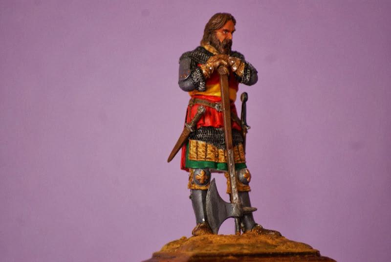 Chevalier Moyen Age DSC02618