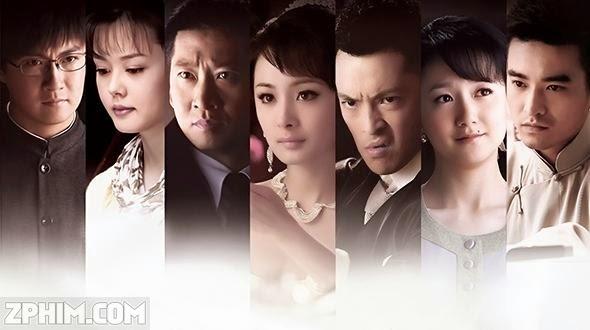 Ảnh trong phim Kinh Thành Tứ Thiếu - The Four Brothers of Peking 1