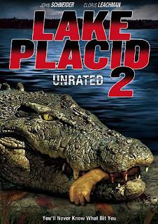 Cá Sấu Khổng Lồ 2 - Lake Placid 2 - 2007