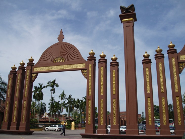 Image result for Kota Bharu