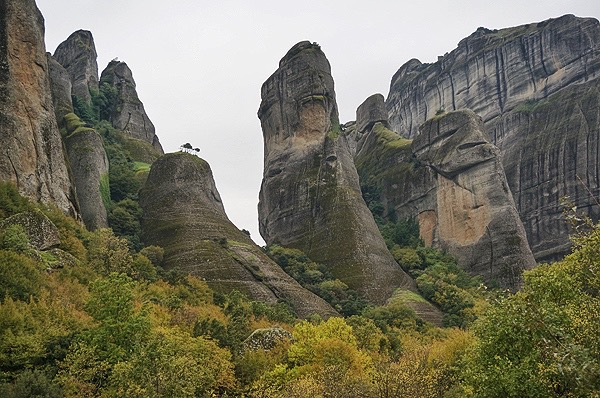 Things to Know Before you Go to Meteora, visit Meteora