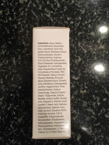 Neostrata Bionic Face Cream, kırışıklık karşıtı krem, yoğun nemlendirici krem, nemlendirici, neostrata bionic, kimyasal peeling