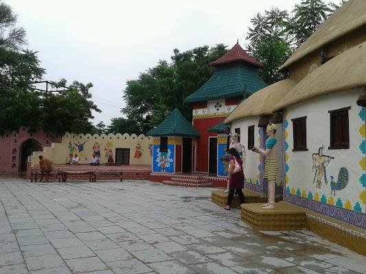 Chokhi Dhani Resort