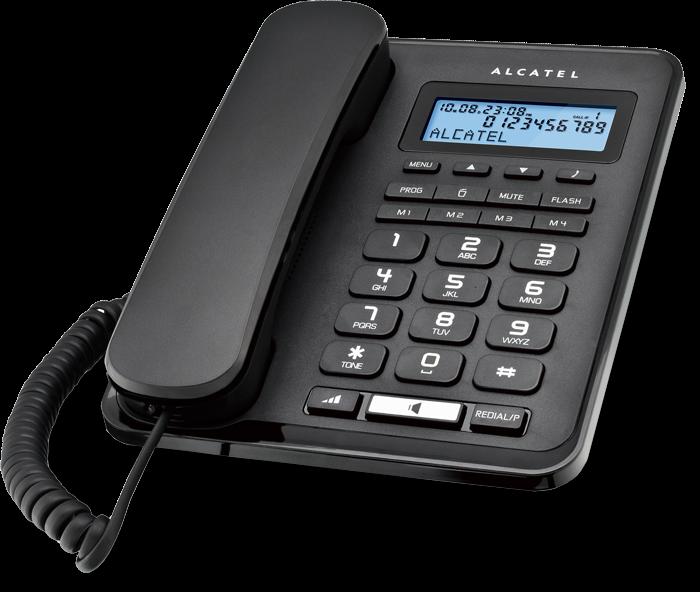 Τηλέφωνο Alcatel T-60