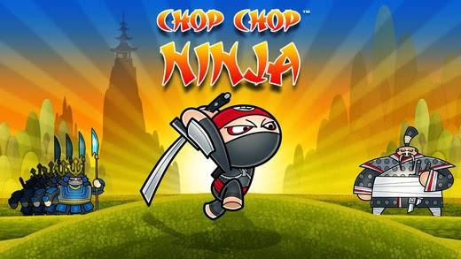 Chop Chop Ninja v1.11