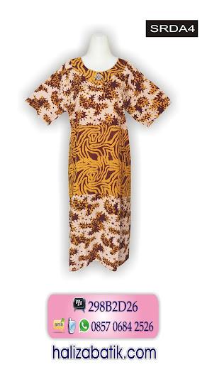 grosir batik pekalongan, Baju Batik Modern, Baju Grosir, Baju Batik Wanita