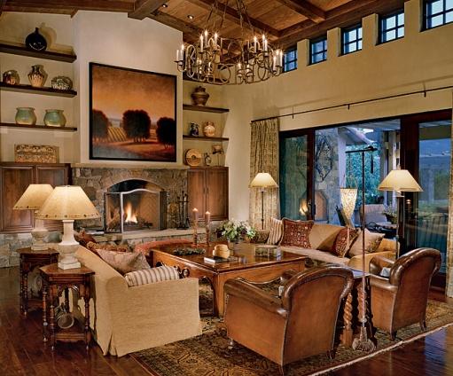 Nirvana In Napa The Enchanted Home