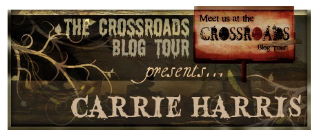 Crossroads Tour: Carrie Harris