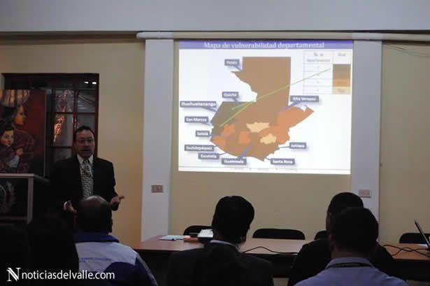 Fuerzas de seguridad garantizan elecciones en 30 municipios