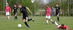 Foto's oefenwedstrijd Veere 1 - Jong Ambon 1