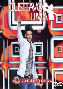 Download - Gusttavo Lima - Ao Vivo em São Paulo - DVDRip AVI + RMVB
