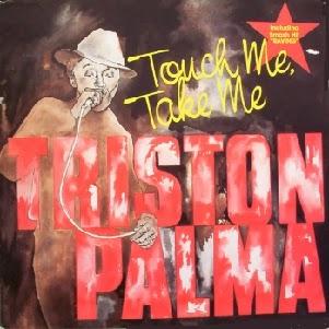 Al Campbell Triston Palmer Reggae 85
