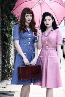 Redressing Who Can Wear Which Dress Wednesday 5 Vintage