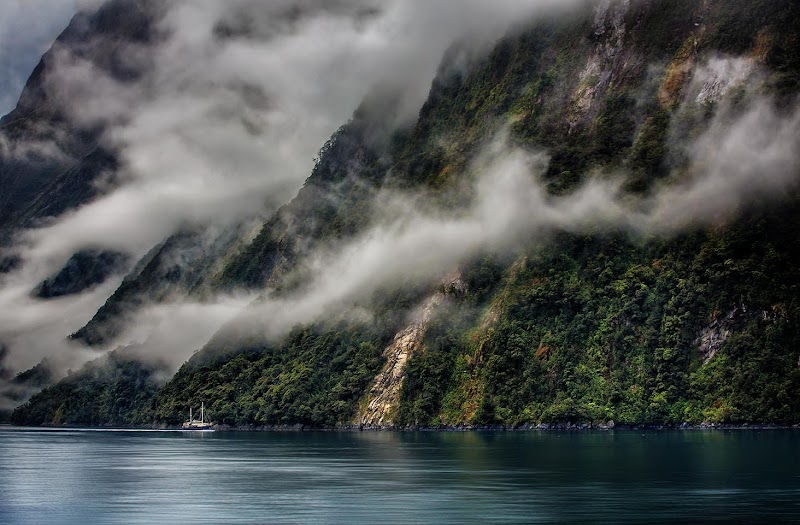 Travel Photography Blog: New Zealand