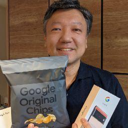 Tadashi Suzuki (鈴木匡)