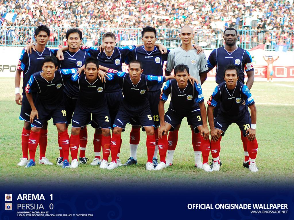 Wallpaper Arema Indonesia - Arema Malang | Download Logo ...