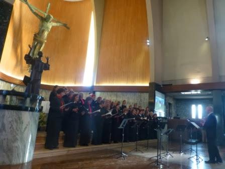 Concerto de Reis na Igreja Paroquial - 11 de Janeiro de 2014 20140111_021