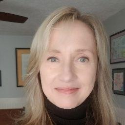 Carol Pelton