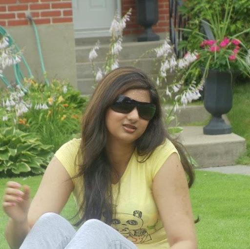 Madiha Kiran Photo 4