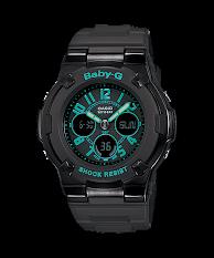 Casio Baby G : BGA-200-1E2