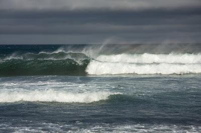 Ветер и волны