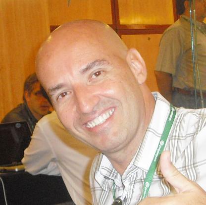 Horacio Soares