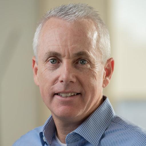 Scott Yergin