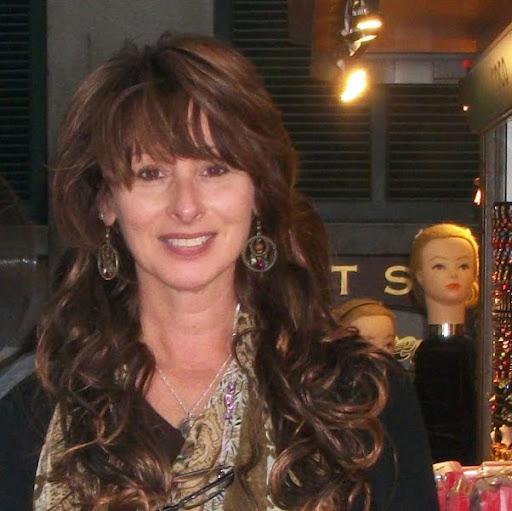 Laurie Davis