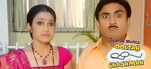 Watch Taarak Mehta Ka Ooltah Chashmah 4th March 2015 Episode Online
