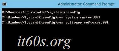 Cách khắc phục lỗi Refresh trên windows 8 6