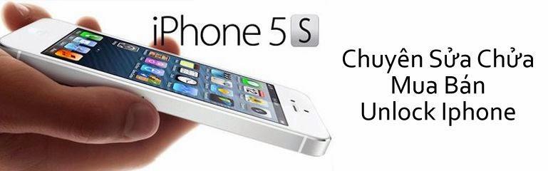 Unlock iPhone 4, 5, 5s lên phiên bản quốc tế bằng code