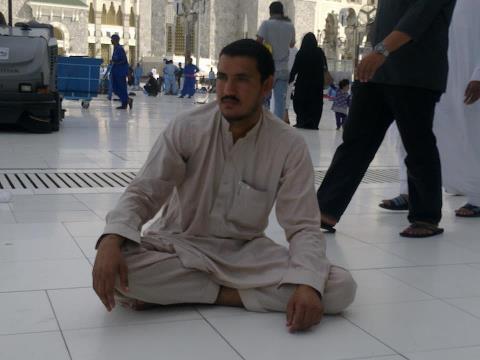 Fazal Karim