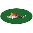 Maple Leaf Lawn