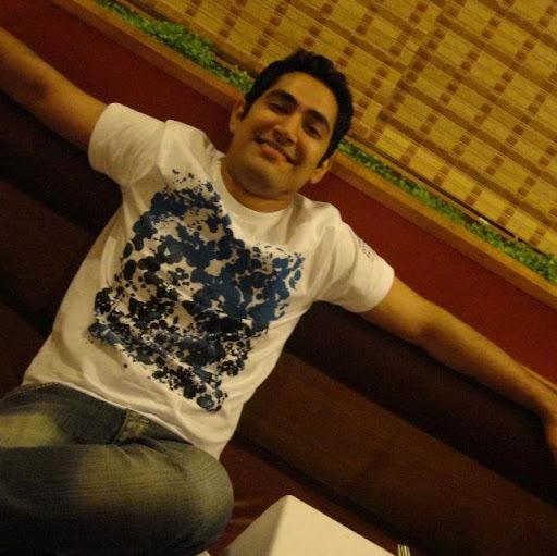 Asif Noor Photo 10
