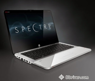 download HP Spectre 14-3113tu Notebook PC driver