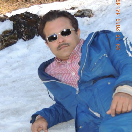 Braj Kishor Khandelwal review