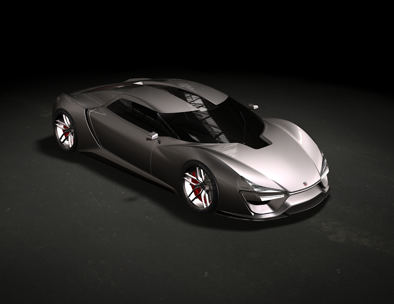 Trion Nemesis Moves Towards Production