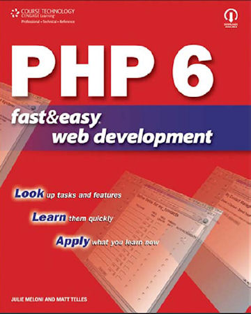 Learn php and mysql web development