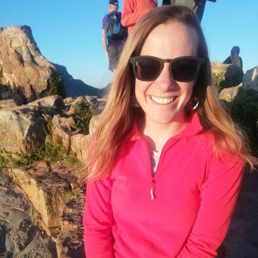 Victoria Robinson