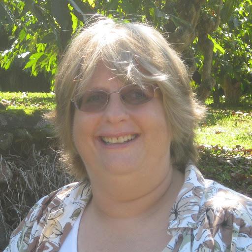 Carolyn Berger