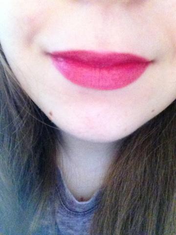 Rimmel London 'Rumour Has It' Colour Rush Lipstick