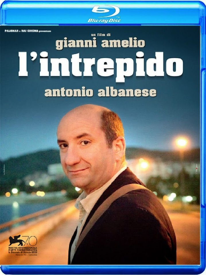 Filme Poster O Intrépido BDRip XviD & RMVB Dublado