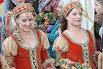 Damas de Navarra
