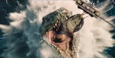 Trailer oficial de «Jurassic World»