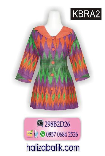 grosir batik pekalongan, Batik Modern, Busana Batik Wanita, Busana Batik