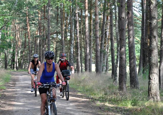 Велосипедом по Балтийскому побережью Польши. Остров Буян. DSC_0873_1024